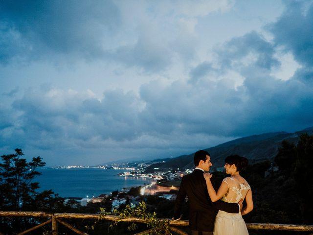 Il matrimonio di Antonino e Giovanna a Messina, Messina 11