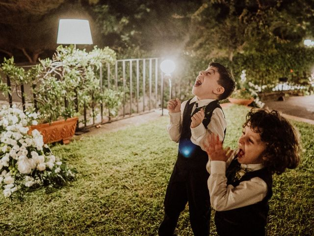 Il matrimonio di Antonino e Giovanna a Messina, Messina 17