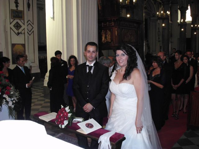 Il matrimonio di Giovanni e Susanna a Carini, Palermo 1