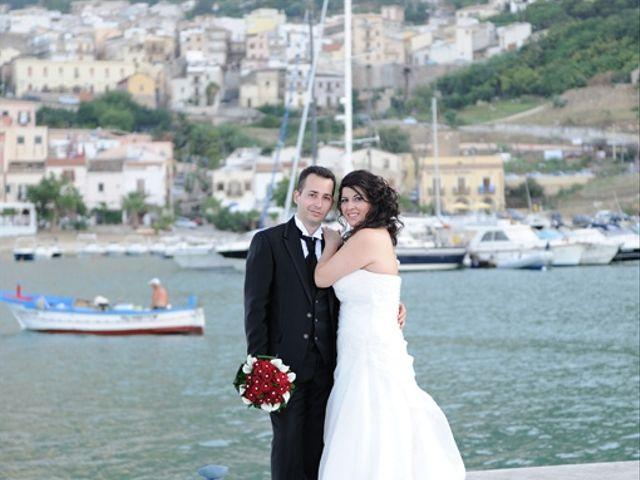 Il matrimonio di Giovanni e Susanna a Carini, Palermo 3