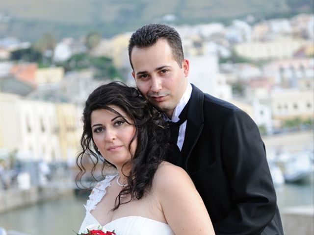 Il matrimonio di Giovanni e Susanna a Carini, Palermo 4