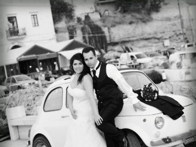 Il matrimonio di Giovanni e Susanna a Carini, Palermo 5