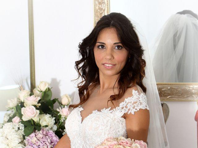 Il matrimonio di Fabio e Sara a Patti, Messina 5