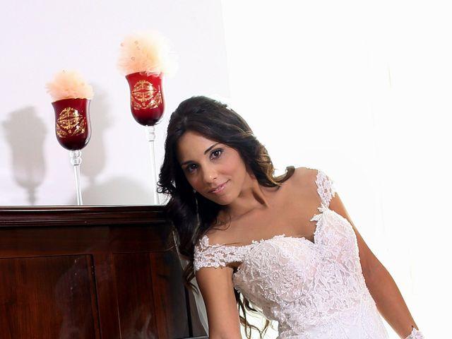 Il matrimonio di Fabio e Sara a Patti, Messina 11