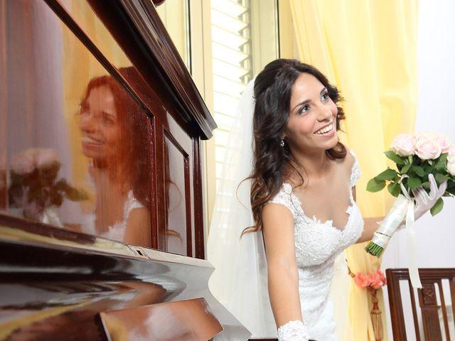 Il matrimonio di Fabio e Sara a Patti, Messina 12