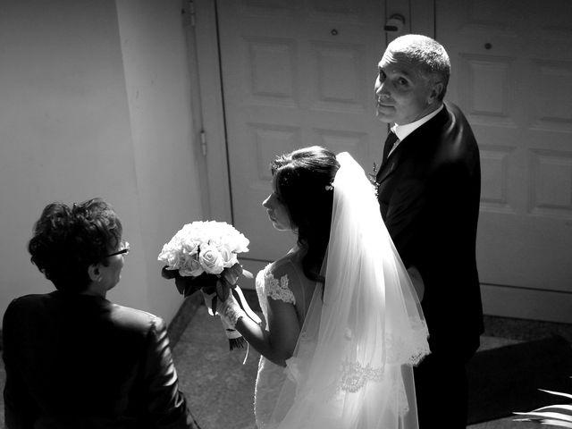 Il matrimonio di Fabio e Sara a Patti, Messina 14