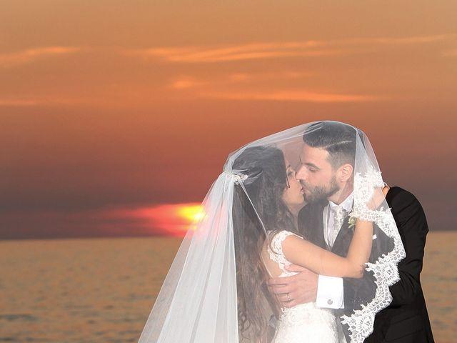 Il matrimonio di Fabio e Sara a Patti, Messina 18