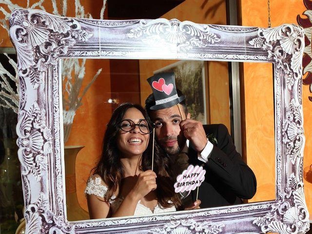 Il matrimonio di Fabio e Sara a Patti, Messina 19