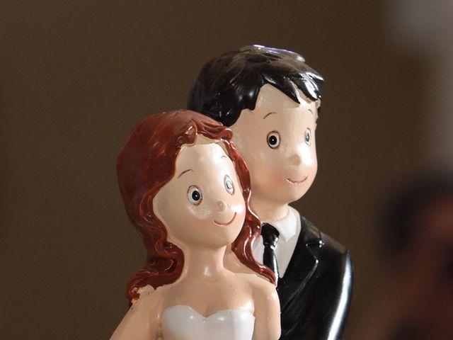 Il matrimonio di Fabio e Sara a Patti, Messina 22