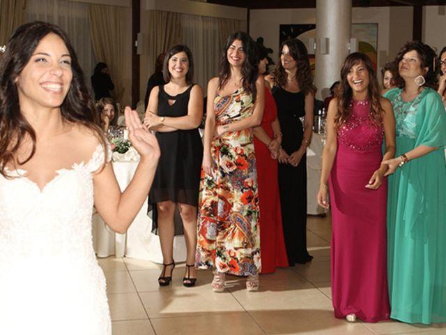 Il matrimonio di Fabio e Sara a Patti, Messina 2