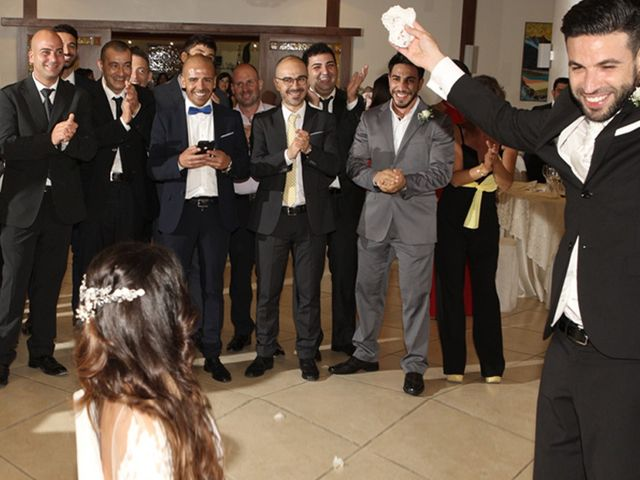 Il matrimonio di Fabio e Sara a Patti, Messina 23