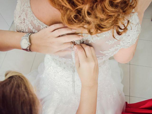 Il matrimonio di Roberto e Valentina a Castell'Alfero, Asti 15