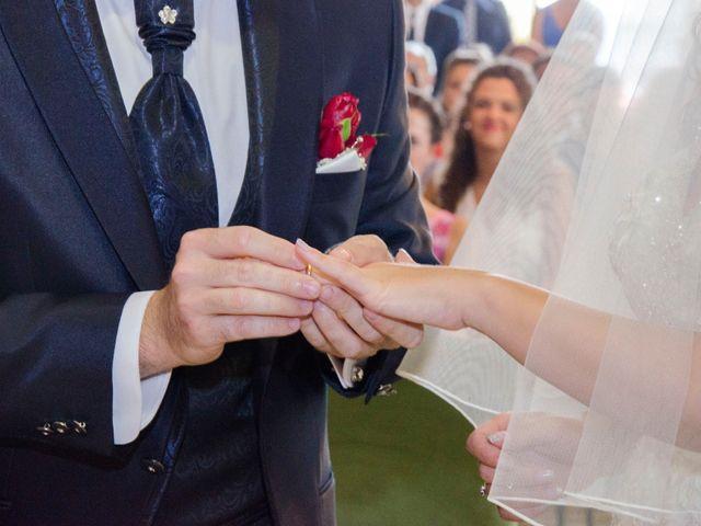 Il matrimonio di Roberto e Valentina a Castell'Alfero, Asti 22
