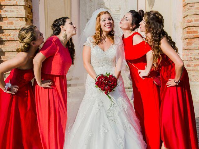 Il matrimonio di Roberto e Valentina a Castell'Alfero, Asti 2