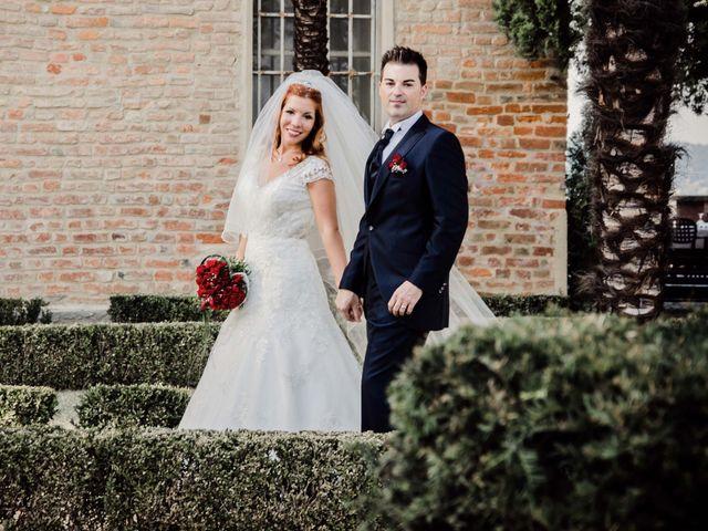 Il matrimonio di Roberto e Valentina a Castell'Alfero, Asti 33