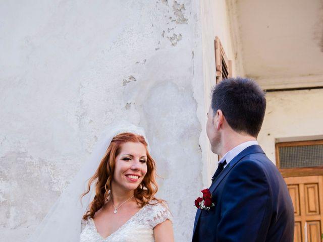 Il matrimonio di Roberto e Valentina a Castell'Alfero, Asti 35