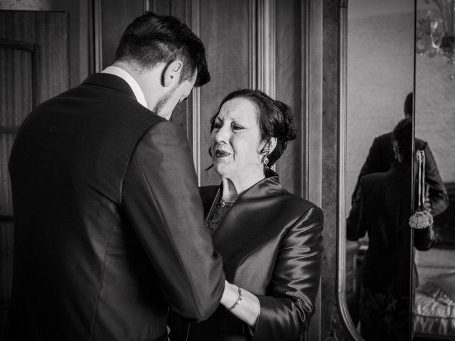 Il matrimonio di Alfonso e Giulia a Agrigento, Agrigento 3
