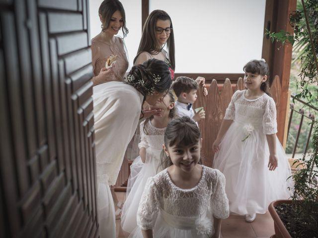Il matrimonio di Alfonso e Giulia a Agrigento, Agrigento 5