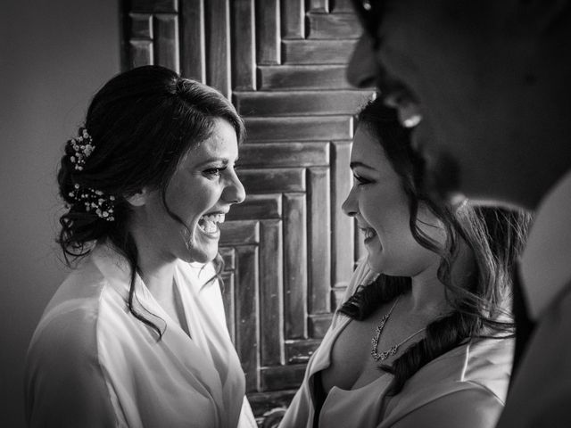 Il matrimonio di Alfonso e Giulia a Agrigento, Agrigento 6