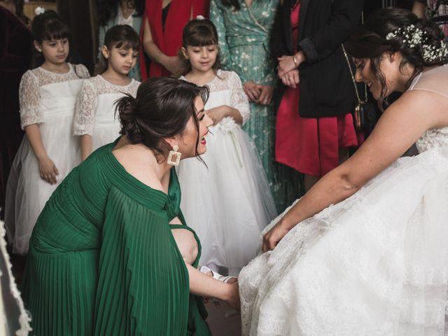 Il matrimonio di Alfonso e Giulia a Agrigento, Agrigento 8