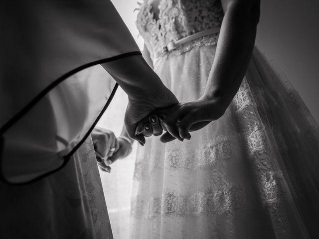 Il matrimonio di Alfonso e Giulia a Agrigento, Agrigento 9