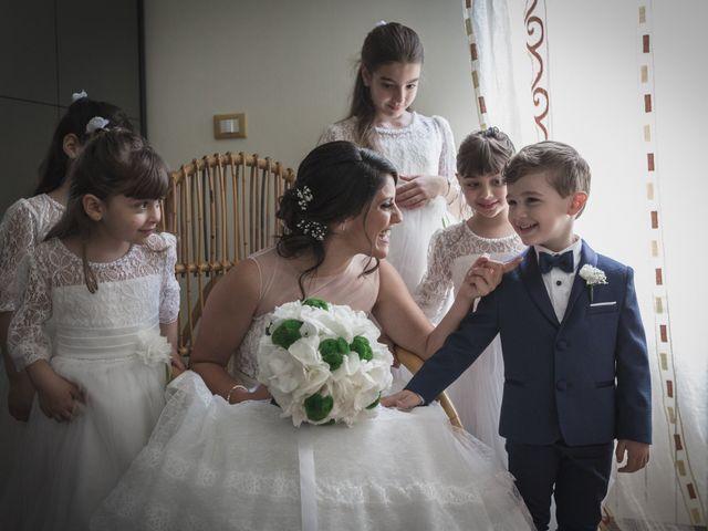 Il matrimonio di Alfonso e Giulia a Agrigento, Agrigento 11