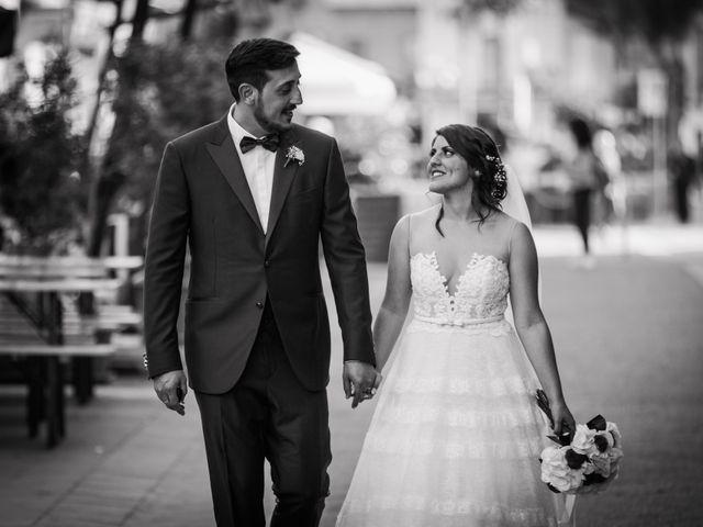 Il matrimonio di Alfonso e Giulia a Agrigento, Agrigento 14