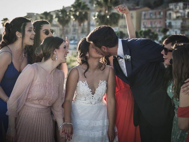 Il matrimonio di Alfonso e Giulia a Agrigento, Agrigento 16