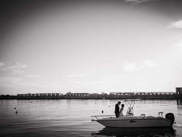 Il matrimonio di Alfonso e Giulia a Agrigento, Agrigento 17