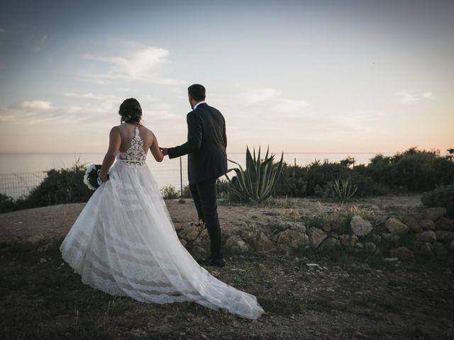 Il matrimonio di Alfonso e Giulia a Agrigento, Agrigento 18