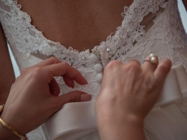 Il matrimonio di Luca e Valentina a Carmignano, Prato 6