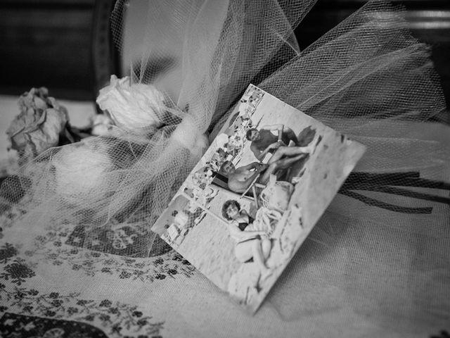 Il matrimonio di Luca e Valentina a Carmignano, Prato 7
