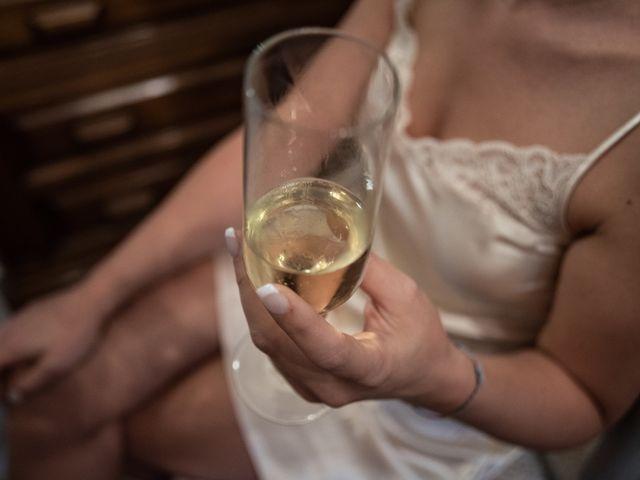 Il matrimonio di Luca e Valentina a Carmignano, Prato 16
