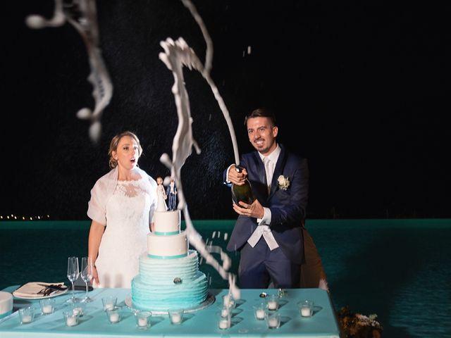 Il matrimonio di Luca e Valentina a Carmignano, Prato 46