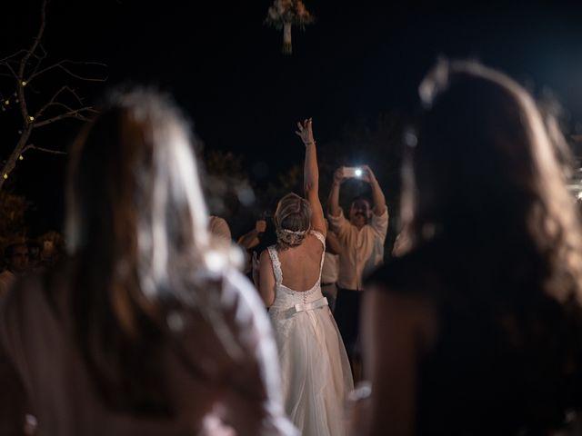 Il matrimonio di Luca e Valentina a Carmignano, Prato 101