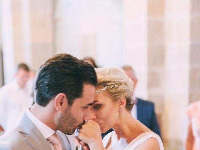 Il matrimonio di Alessandro e Anastasia a Suelli, Cagliari 1