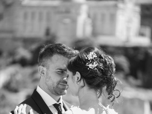 Il matrimonio di Michele e Emanuela a Gravina in Puglia, Bari 1