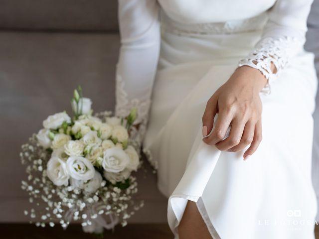 Il matrimonio di Matteo e Claudia  a Spoltore, Pescara 9