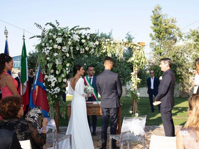 Il matrimonio di Matteo e Claudia  a Spoltore, Pescara 11