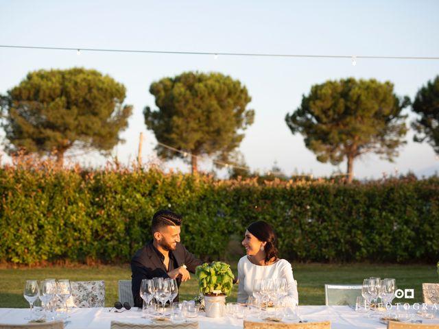 Il matrimonio di Matteo e Claudia  a Spoltore, Pescara 16