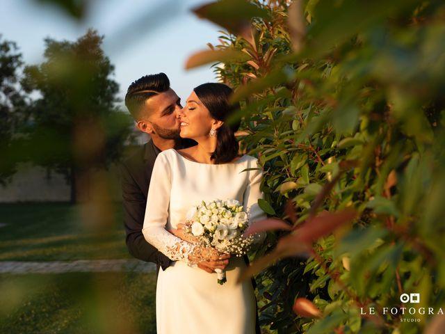 Il matrimonio di Matteo e Claudia  a Spoltore, Pescara 20