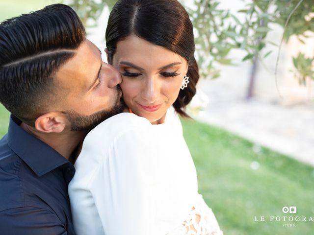 Il matrimonio di Matteo e Claudia  a Spoltore, Pescara 22
