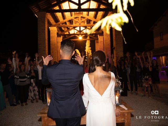Il matrimonio di Matteo e Claudia  a Spoltore, Pescara 26