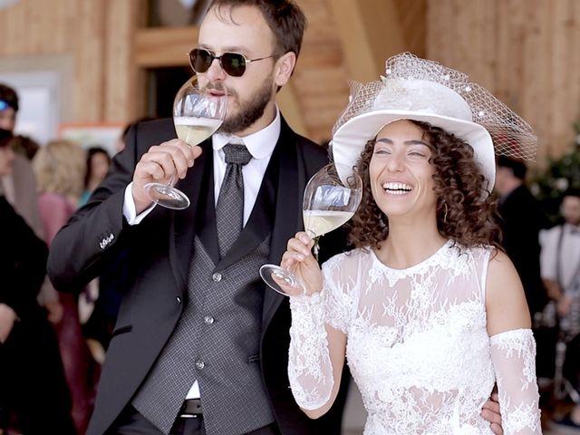Le nozze di Valeria e Antonello