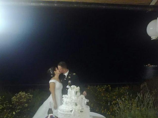Il matrimonio di Luca e Vittoria a Formia, Latina 5