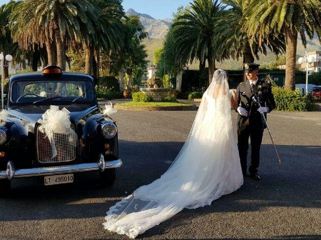 Il matrimonio di Luca e Vittoria a Formia, Latina 8