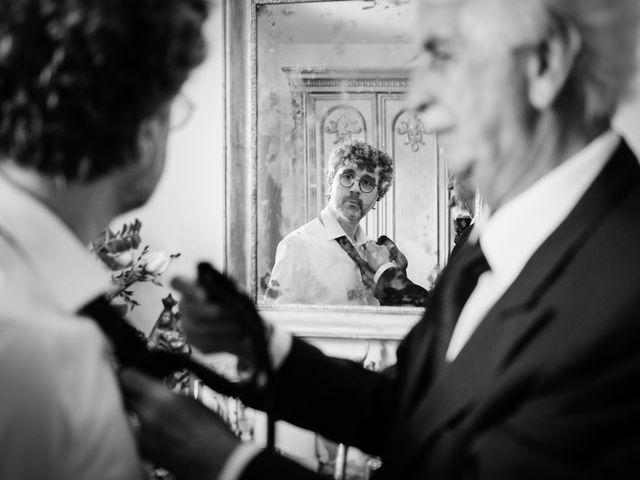Il matrimonio di Stefano e Beatrice a Berceto, Parma 1