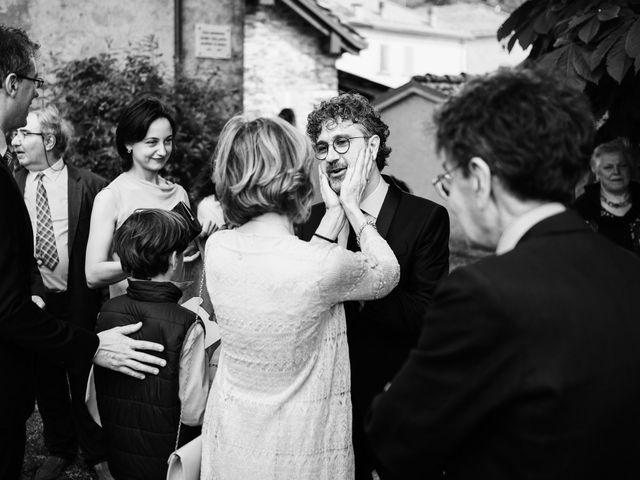Il matrimonio di Stefano e Beatrice a Berceto, Parma 13