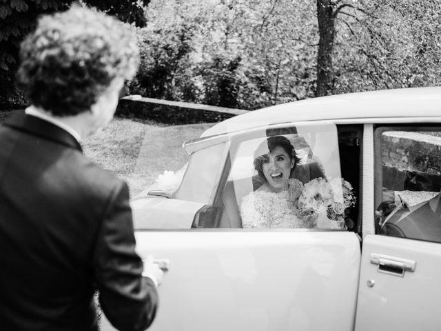 Il matrimonio di Stefano e Beatrice a Berceto, Parma 16