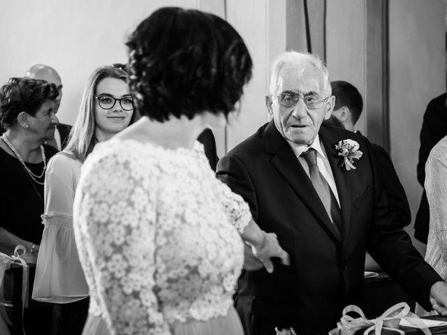 Il matrimonio di Stefano e Beatrice a Berceto, Parma 19